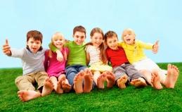 Развивающие курсы для детей