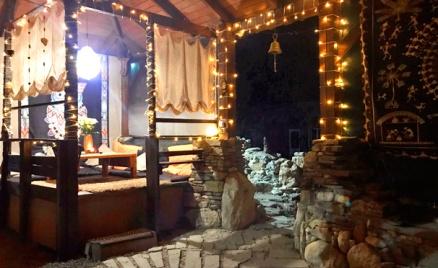 Отдых в гостевом доме «Йога-дача»