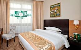 Отель «Гринвуд»