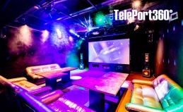 Отдых в лофт-студии TelePort360°