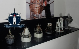 Посещение музея маяков в Кронштадте