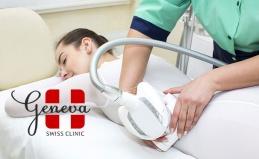 LPG-массаж в Geneva Swiss Clinic