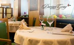 Итальянский ресторан Dorian Gray