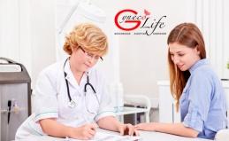 Гинекологическое обследование