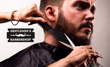 Gentlemen`s Barbershop