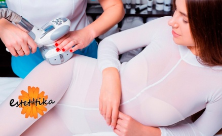 LPG-массаж тела, чистка лица
