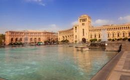 Хостел «Арменнер» в центре Еревана