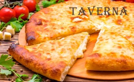 Доставка пиццы и осетинских пирогов