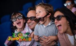 Билеты в «7D-кинотеатр»