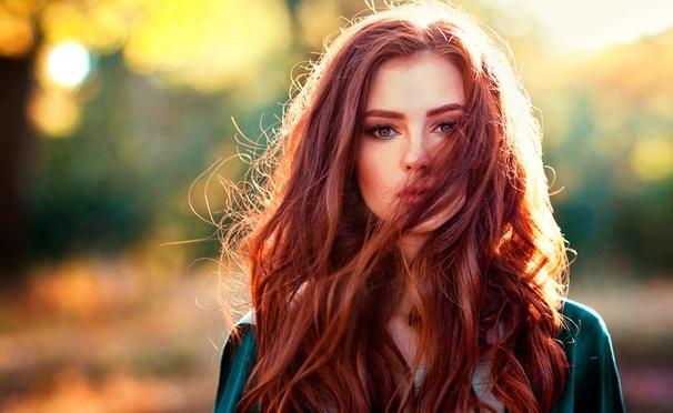 Скидка на Парикмахерские услуги в салоне красоты Luxe Lab: стрижка, укладка, 4 вида мелирования, ампульное восстановление волос и не только! Скидка до 92%