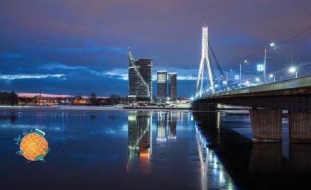 Круизы в Ригу, Таллин, Стокгольм
