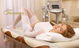 LPG-массаж в имидж-студии «Галатея»
