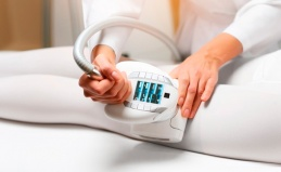 LPG-массаж + липолазер