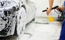 Мойка, полировка, химчистка авто
