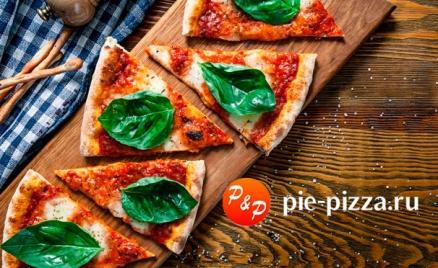 Пекарня Pie & Pizza: пироги и пицца