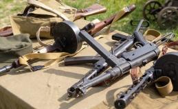 «Интерактивный музей оружия»