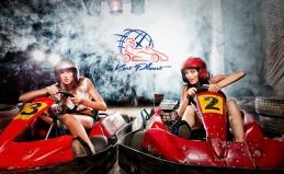 Отдых в картинг-центре Kart Planet