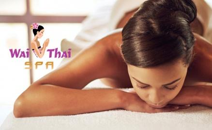 Премиум-салон «Wai Thai Крылатское»