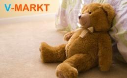 Плюшевые медведи от V-Markt