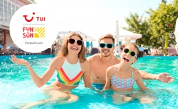 Туры от туроператора «TUI Россия»