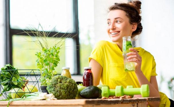Скидка на До 6 месяцев участия в индивидуальной обучающей программе по коррекции веса «Правильное питание и комплекс упражнений» от компании Fitness Online. Скидка до 95%