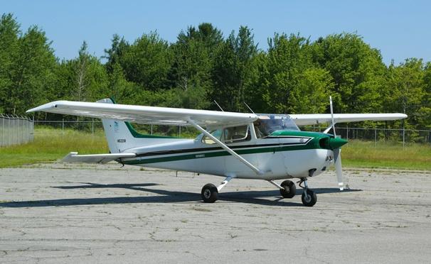 Скидка на Услуги аэроклуба «РусАвиа»: мастер-класс по пилотированию, полет на самолете для одного, двоих или троих, а также простой или сложный пилотаж! Скидка до 64%