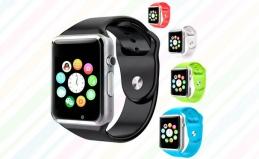 Умные часы-телефон Smart Watch А1