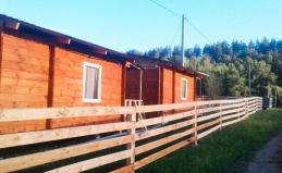 База отдыха «Медовуха» в Алтае