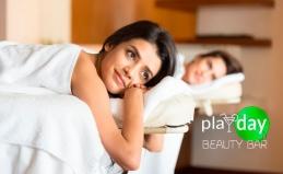 Спа-ритуалы в сети студий Play Day