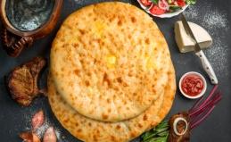 «ИрПирог»: осетинские пироги
