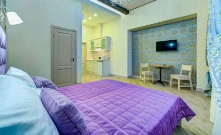 Гостевые комнаты в центре Питера