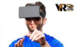 Посещение клуба VFR Games