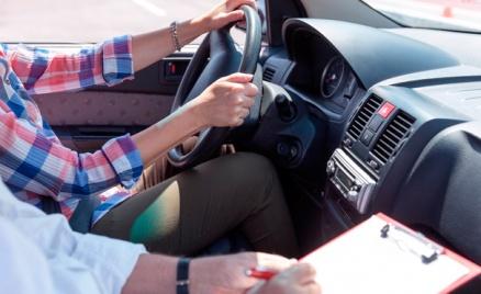 Курс вождения в автошколе «Престиж»