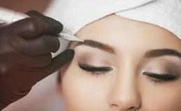 Перманентный макияж и микроблейдинг