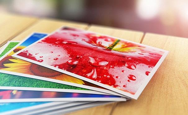 Скидка на Печать фотографий в студии «АС Фото». Возможна доставка по всей России! Скидка до 52%