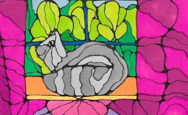 Скидка на Мастер-класс по нейрографике для одного, двоих или троих в арт-студии «Палитра талантов». Скидка до 52%