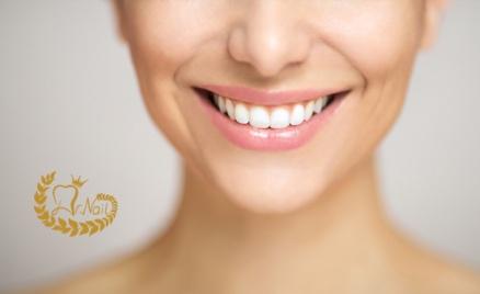 Dr. Nail: чистка и лечение зубов