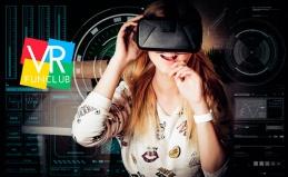 Игры в шлеме HTC Vive