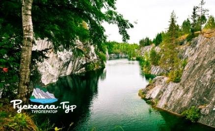 Туры в Карелию на 1, 2 и 3 дня