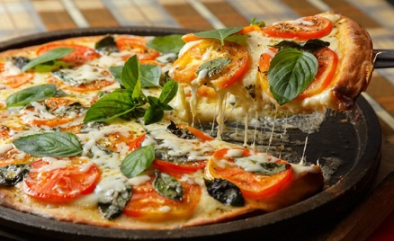 Осетинские пироги и пицца