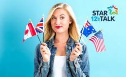 Курсы иностранных языков в Star Talk