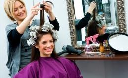 Luxe-окрашивание волос, spa-уход