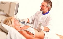 УЗИ, обследование щитовидки и другое