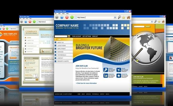 Скидка на Создание любого сайта на выбор от студии создания и поддержки сайтов InTehnolodgi. Скидка до 94%
