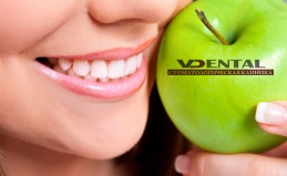 Чистка, удаление зубов от Vdental