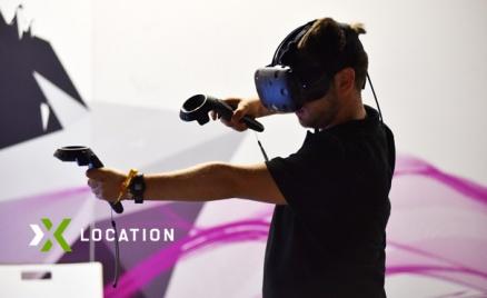 VR-квест от клуба Х-Location