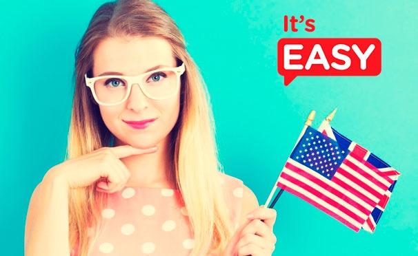 Скидка на Изучение английского языка от языковой школы Easy School: программы «Легкий старт», «Целеустремленный» или «Интенсив»! Скидка до 65%
