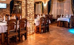 Азербайджанский ресторан «Хан Бай»