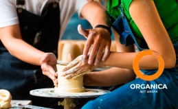 Мастер-классы в арт-школе Organica