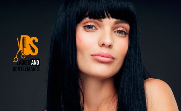 Скидка на Мужские и женские стрижки, окрашивание любой сложности, биозавивка, кератиновое выпрямление волос, укладка и многое другое в салоне красоты BS Ladies & Gentleman's. Скидка до 66%